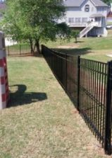 fence companies Braselton, ornamental fences Dacula