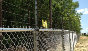 electric fence Columbus Georgia, electric fence Athens Georgia