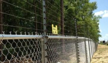 electric fence Columbus Georgia, electric fence Athens Georgia