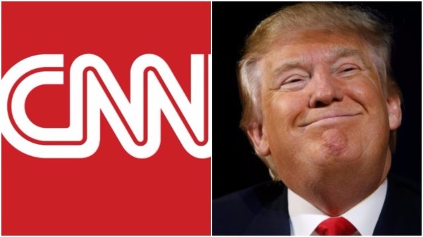 BREAKING: President Trump Nails CNN With Painful TRUTH As ...