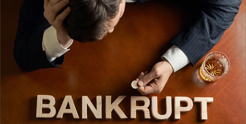 アメリカ(個人・会社)破産申請 / BANKRUPTCY