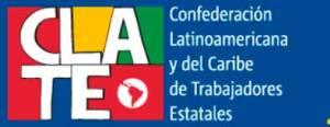 confederacion latinoamericana y del caribe de trabajadores estatales