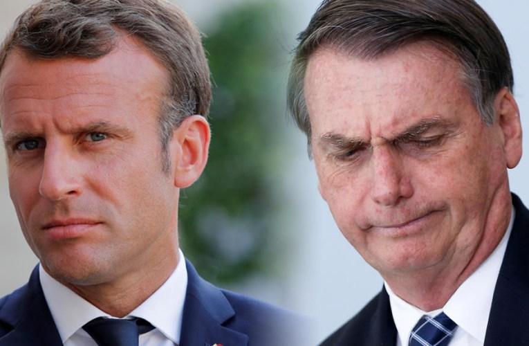 Mercosur-UE: Fuego y desacuerdos
