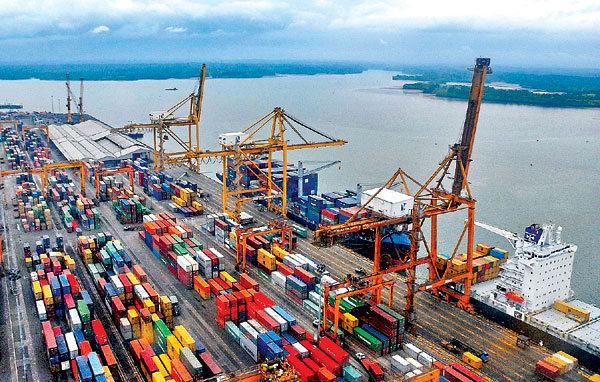 Colombia y su débil capacidad exportadora