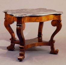 Occasional Table by J. & J. W. Meeks