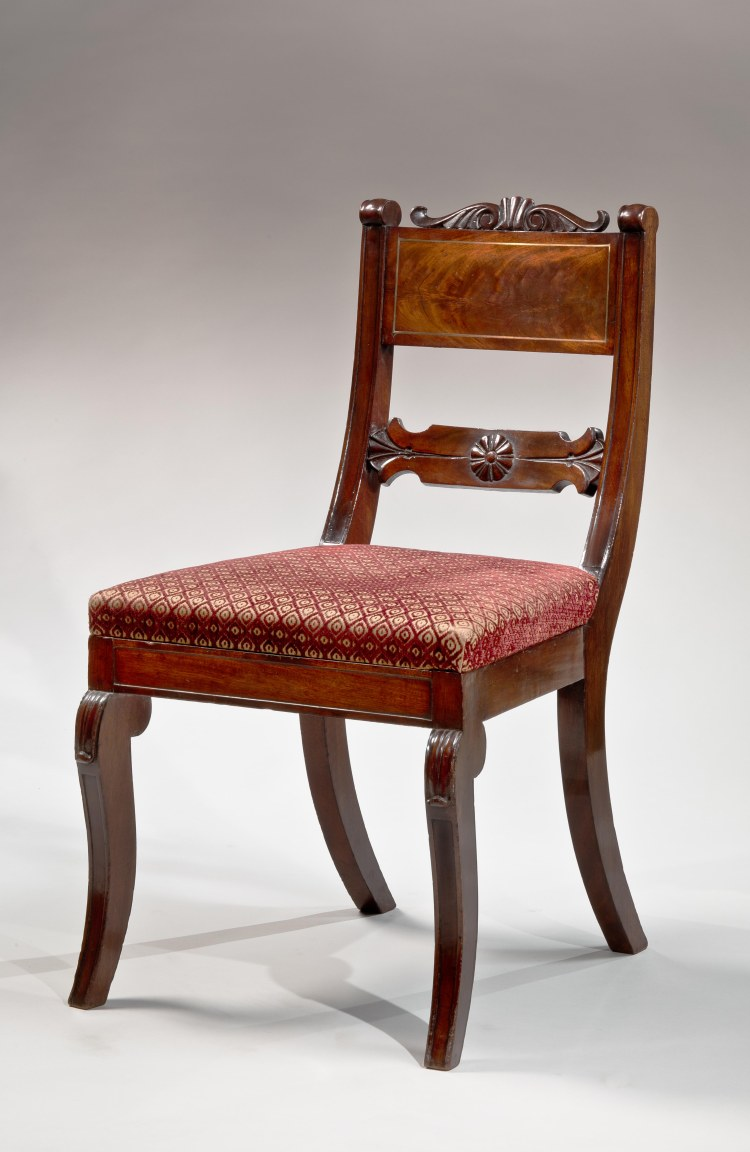 Dining Chair by Richard Parkin