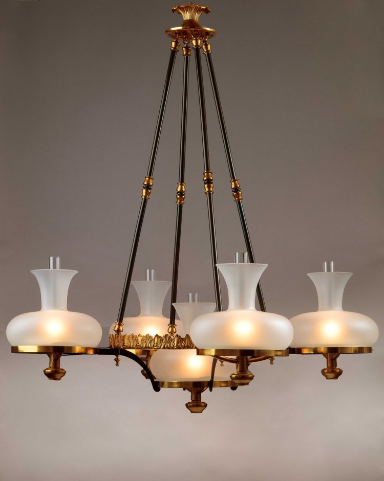 Simunbra Chandelier 03 BY 1200
