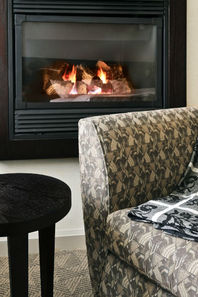 Pros And Cons Of A Gas Fireplace Portland Or American