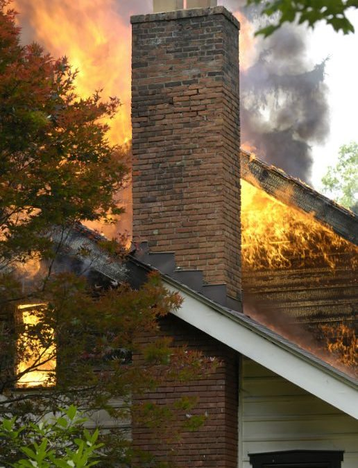 Problems From An Unlined Chimney Portland Or American