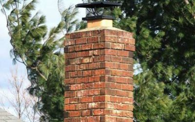 What Is a Chimney Spark Arrestor?