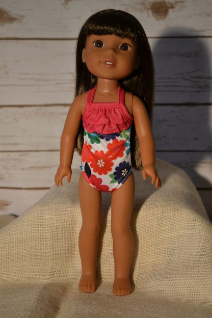swimsuit-for-wellie-wisher-hibiscus