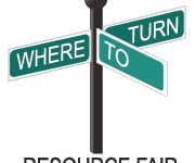 Where to Turn Resource Fair Logo