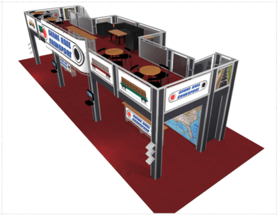20-x-60-Gilna-Rails-trade-show-truss-displays