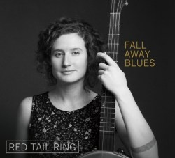 "'Red Tail Ring-2016"""