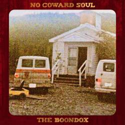 "Artwork No Coward `Soul ""The Boondox"""