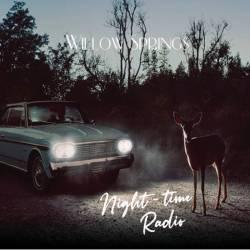 artwork for Night-time Radio album