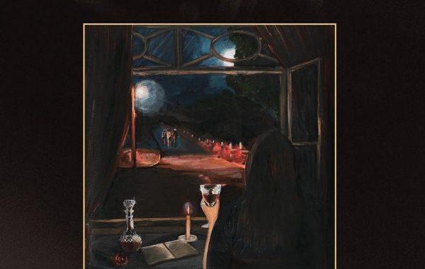 """artwork for Caitlin Harnett album """"Late Night Essentials"""""""