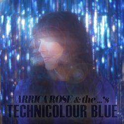 Artwork for Arrice Rose Technicolour Blue