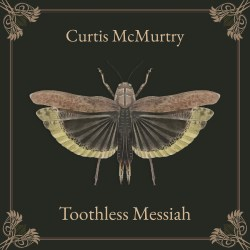 Artwork for Curtis McMurtry's 'Tootless Messiah'