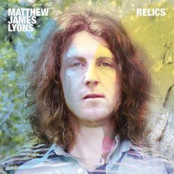 artwork for Matthew James Lyons Relics album