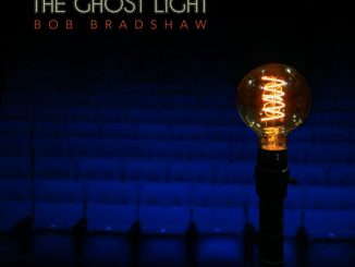 Bob Bradsahw the ghost light