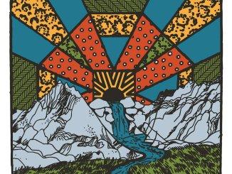 """Artwork for Shay Martin Lovette album """"Scatter & Gather"""""""