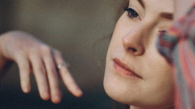 "Katherine Priddy ""The Eternal Rocks Beneath"""