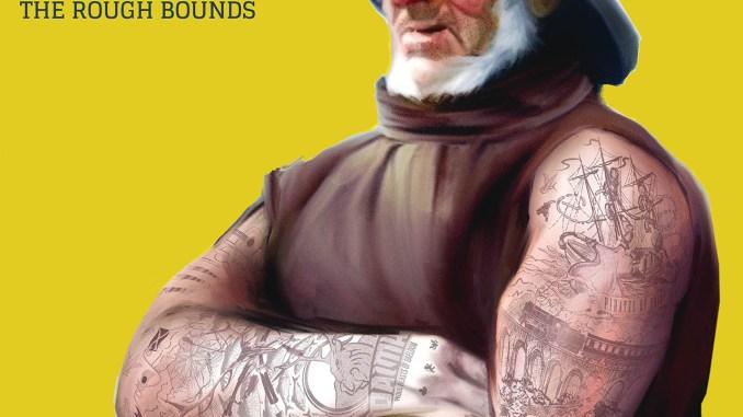 Artwork for Daimh album The Rough Bounds
