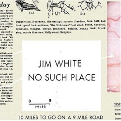 """""""Jim-White-No-Such-Place"""