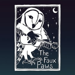 Cover artwork for The Faux Paws by The Faux Paws