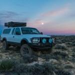 Project Tundra American Adventurist American Adventurist