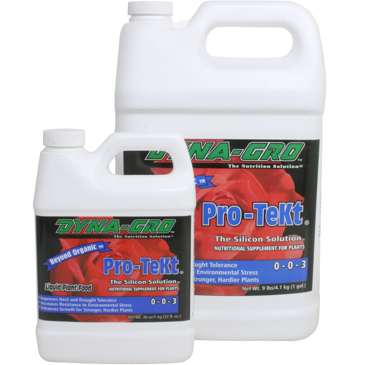 Outdoor Dyna Use Gro Protekt