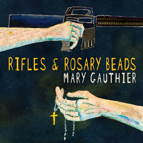 Mary Guthier Album