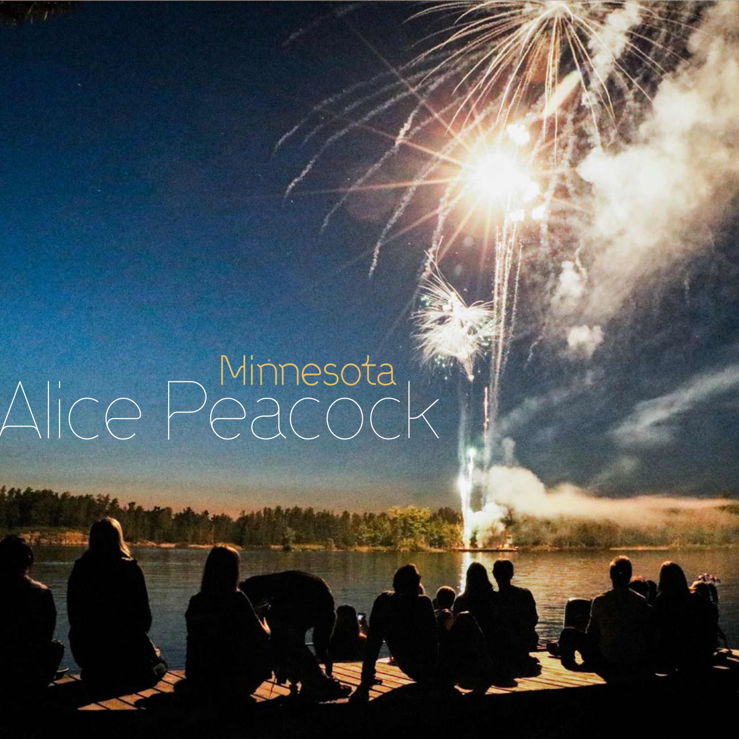 """Song Premiere: Alice Peacock's """"Dry Spell"""" • Americana Highways"""