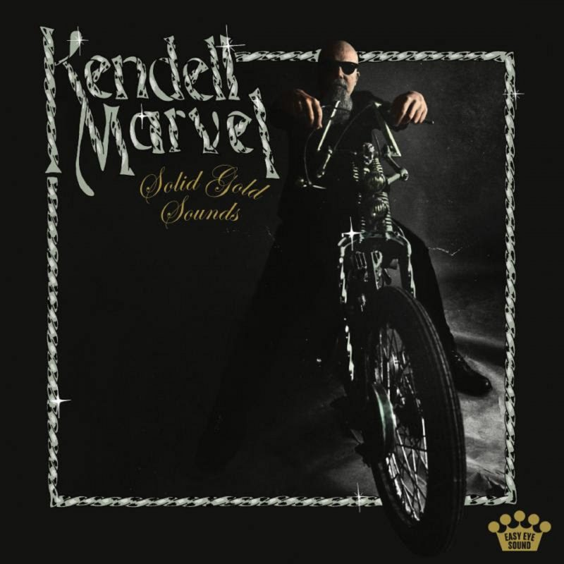 Review Kendell Marvel Strikes Paydirt With Solid Gold