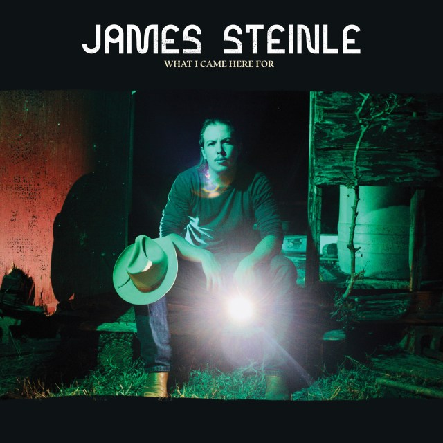 "REVIEW: James Steinle's ""What I Came Here For"" Exudes a Sense of ..."
