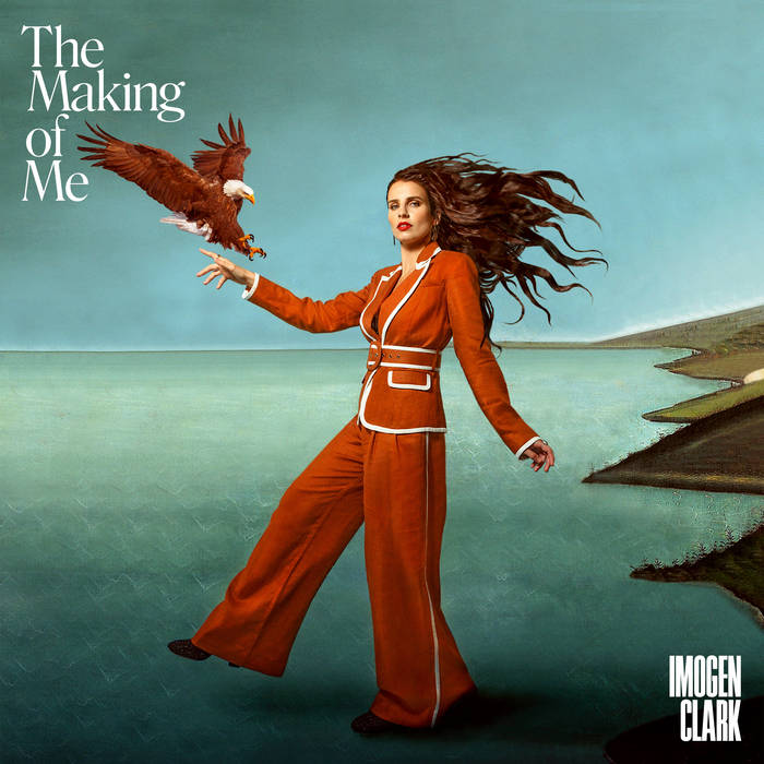 """REVIEW: Imogen Clark Shows Power as a Songwriter on the EP """"The ..."""