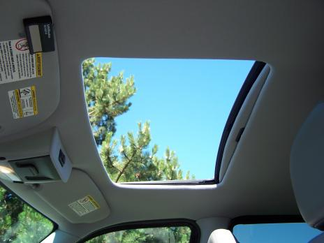 Sunroofs American Auto Glass