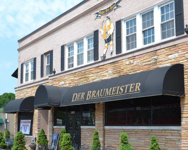 Der Braumeister Restaurant & Bar