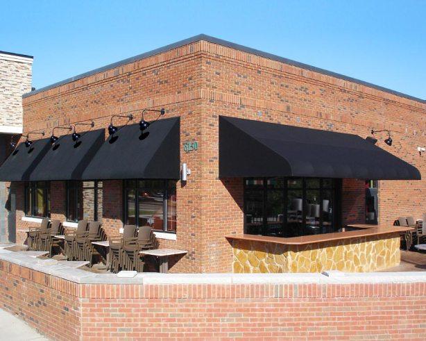 Panini's Restaurant & Bar