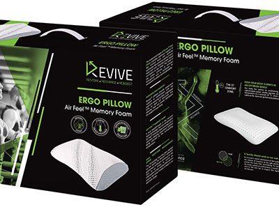 black ice luxury pillow american beds