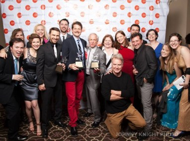 Jeff Awards 2014