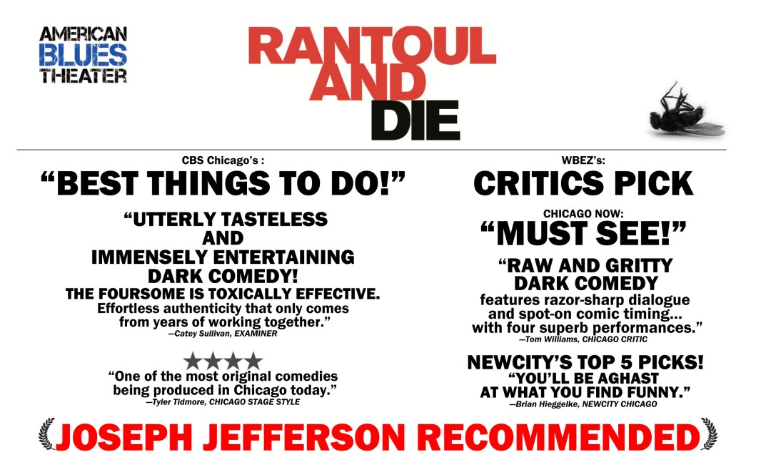 Rantoul and Die Reviews Chicago