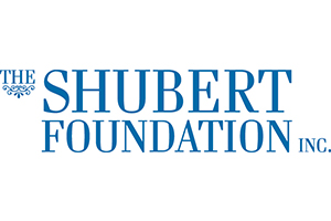 The Shubert Foundation