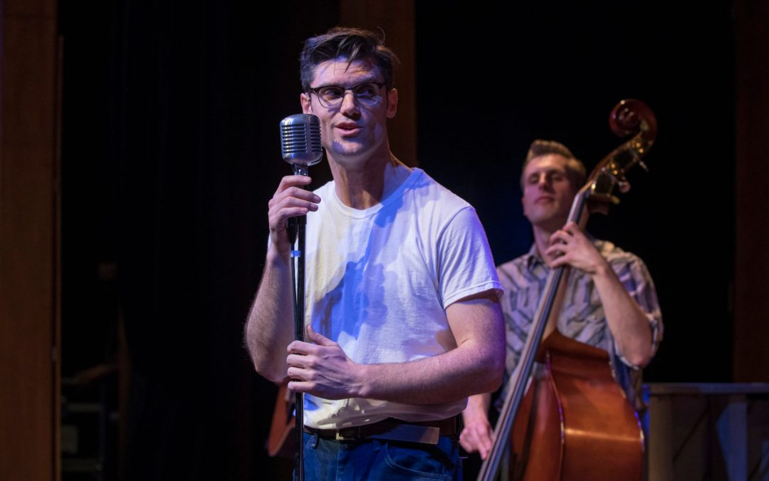 Rave Reviews for BUDDY – THE BUDDY HOLLY STORY