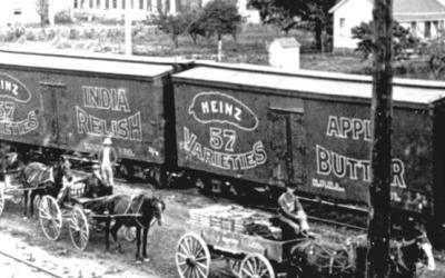 Brand Man: The HJ Heinz Story