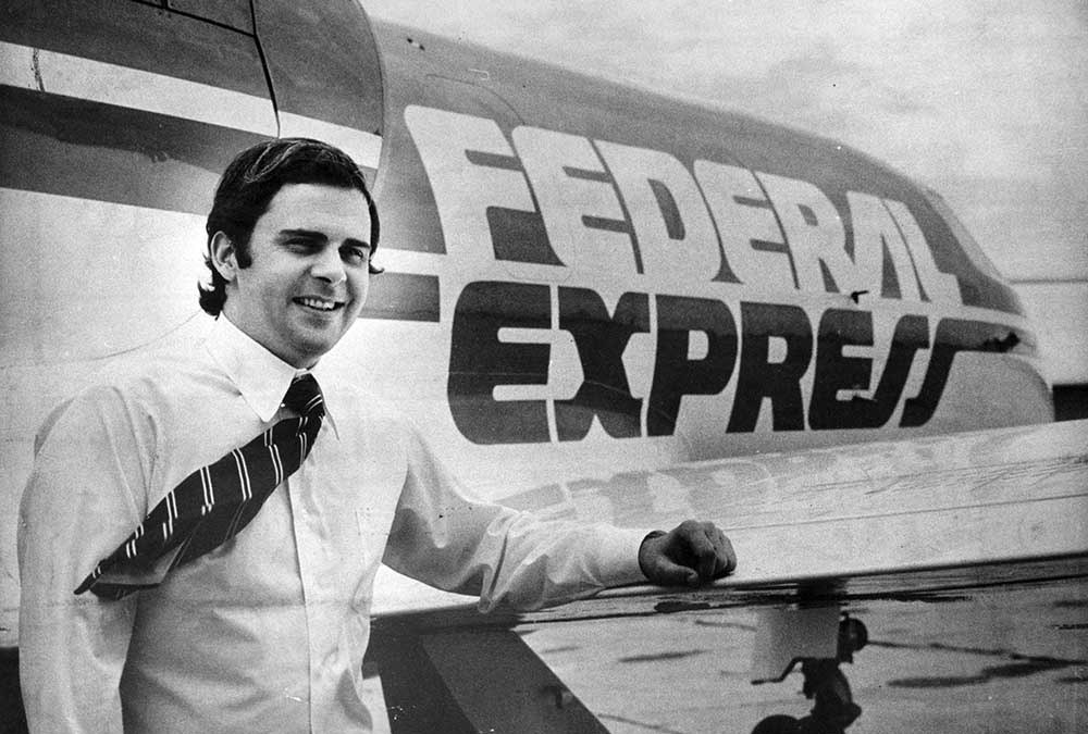 Who is the Greatest Active American Entrepreneur?