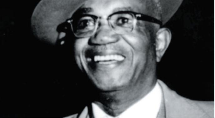 Arthur G. Gaston: Entrepreneur Against All Odds