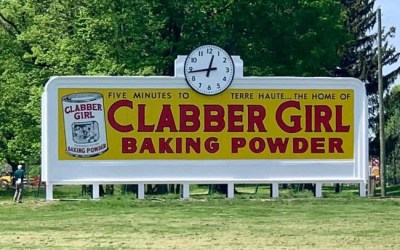How Baking Powder Changed the World of Horse Racing and Auto Racing