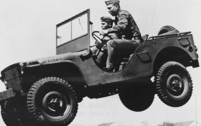 Jeep: The Little Brand That Could